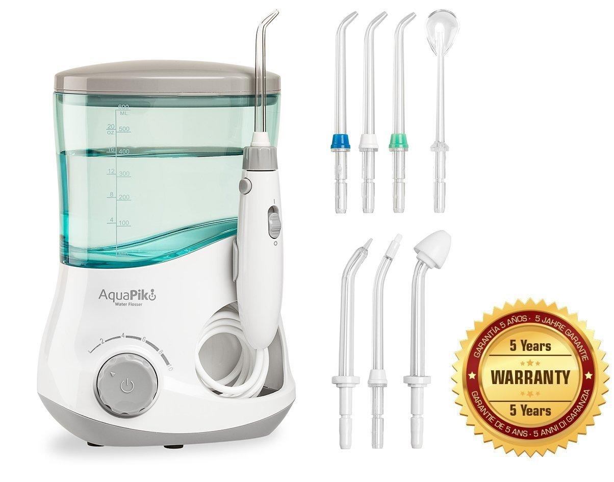 irrigador dental Oral-Teck Aquapik 100