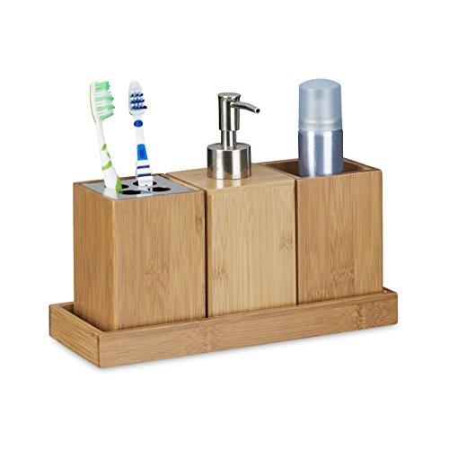 ▷ Accesorios de baño de Ikea o similares | Lo mejor de 2019