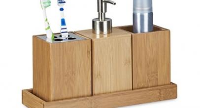 Accesorios de baño de Ikea o similares
