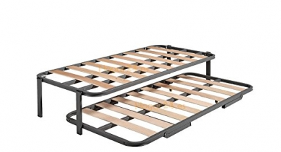 Base de cama de Ikea